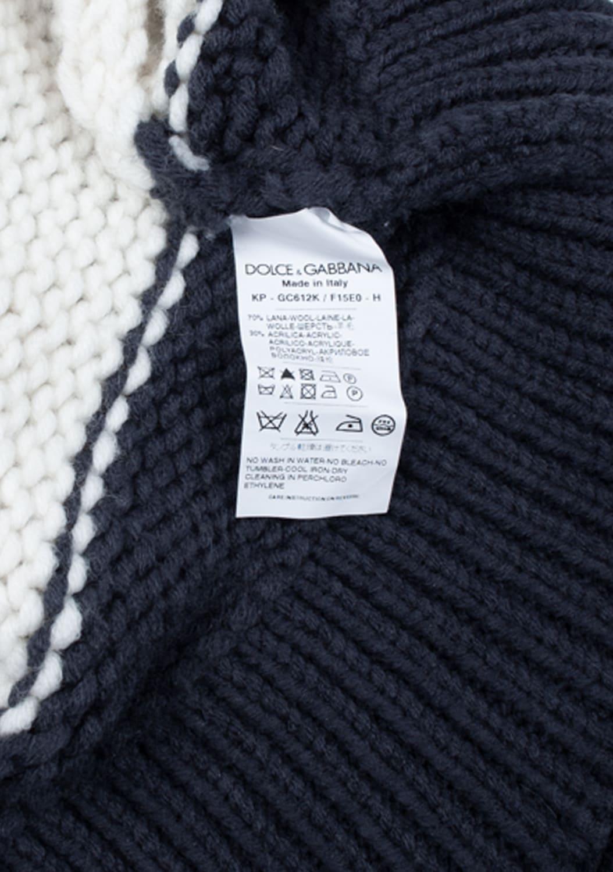 Dolce&Gabbana-main-line-juodai-baltas-megztinis-urocklt (7)