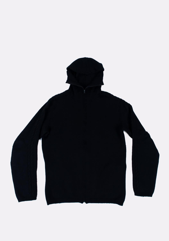 yamamoto-juodas-megztinis