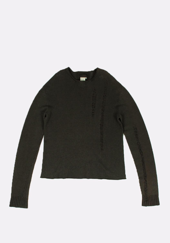 yamamoto-megztinis