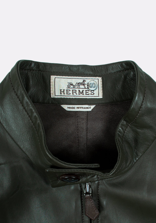 Hermes-odine-khaki-striuke (4)