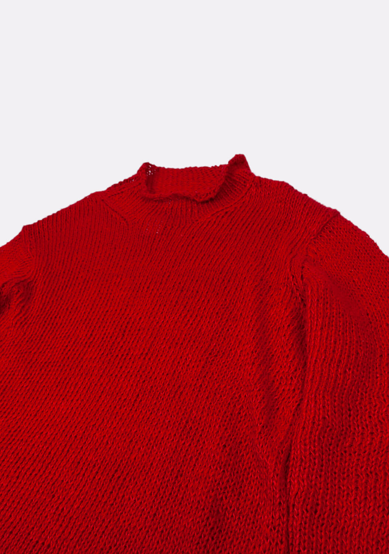 yamamto-raudonas-megztinis-1