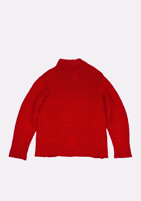 yamamto-raudonas-megztinis-2