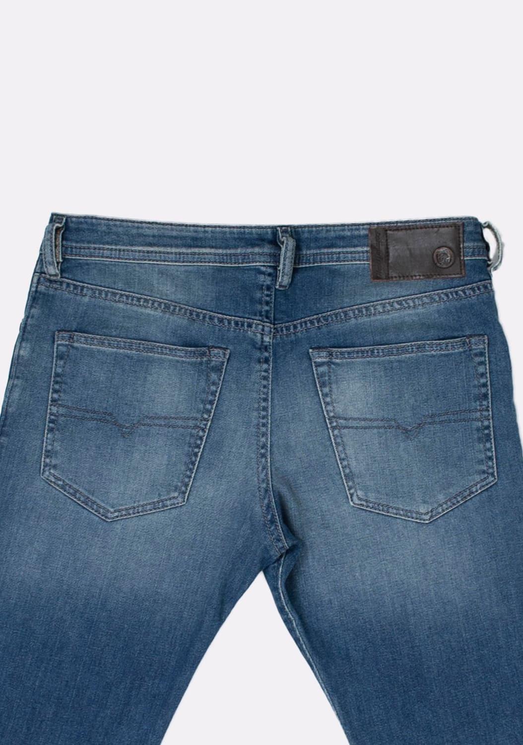 Diesel-Buster-Regular-Slim-Tappered-0669C-Stretch-30-32-melyni-urocklt (6)