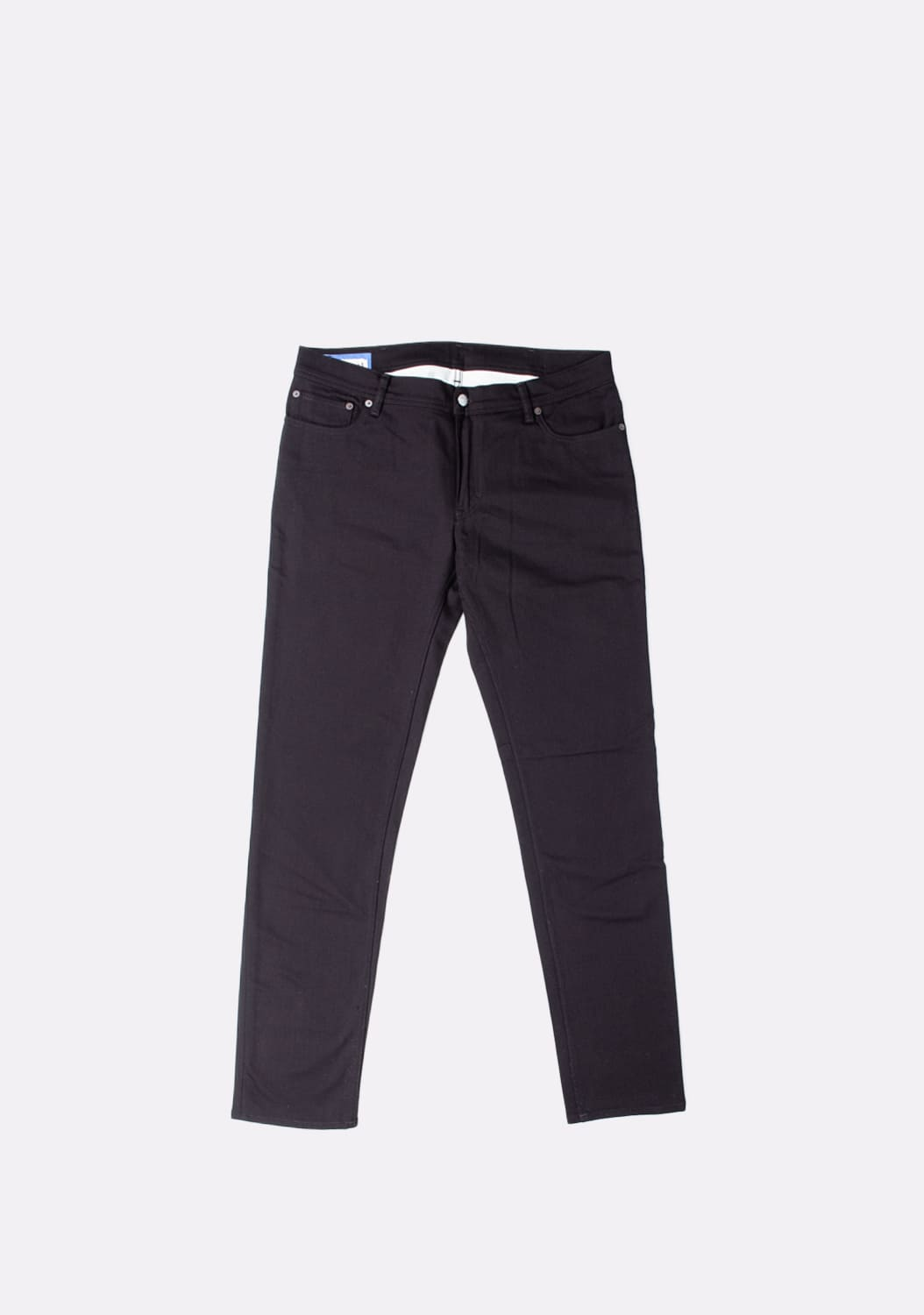 Acne-Studios-Blå-Konst-North-Stay-Black-dzinsai-dydis-34-32 (5)