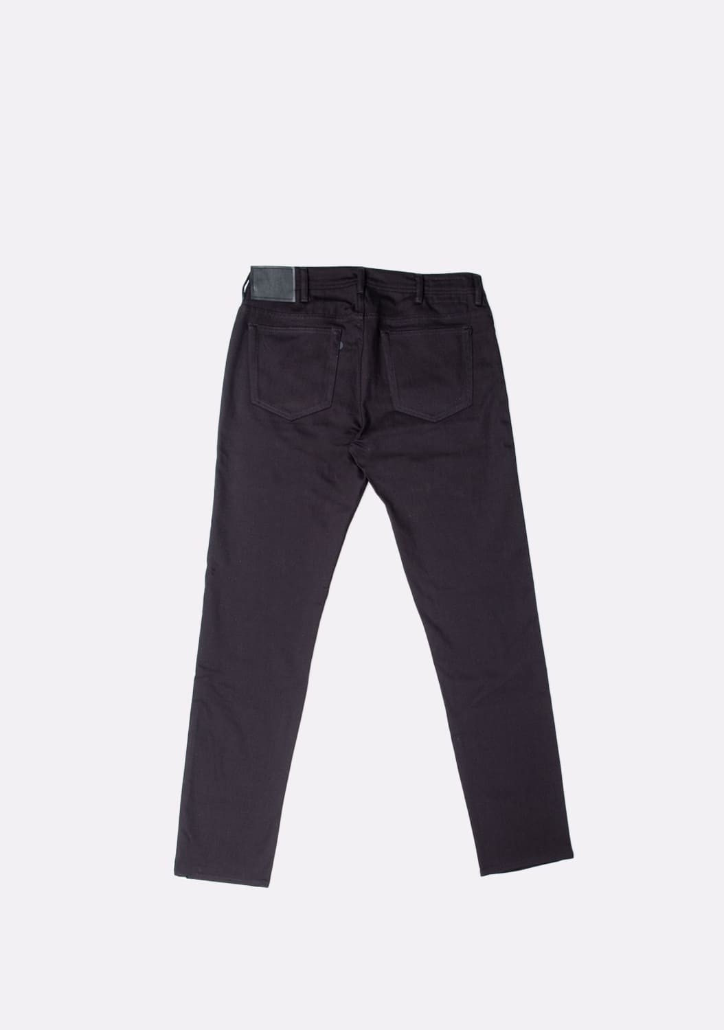 Acne-Studios-Blå-Konst-North-Stay-Black-dzinsai-dydis-34-32 (8)