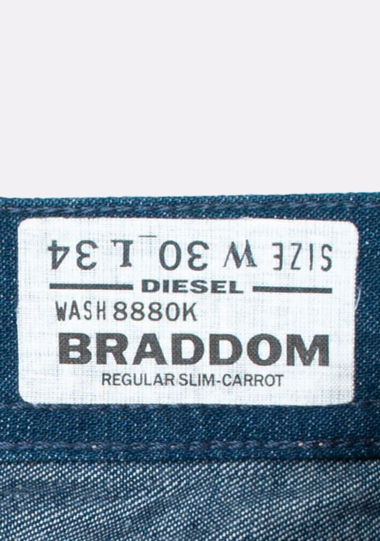 Diesel-Braddom-Regular-Slim-Carrot-melyni-dzinsai-urock (8)