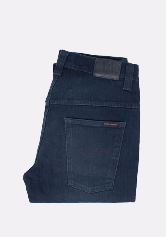 Nudie-Jeans-Thin-Finn-11 Months-dydis-34-32-melyni (1)