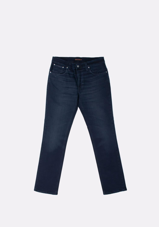 Nudie-Jeans-Thin-Finn-11 Months-dydis-34-32-melyni (2)