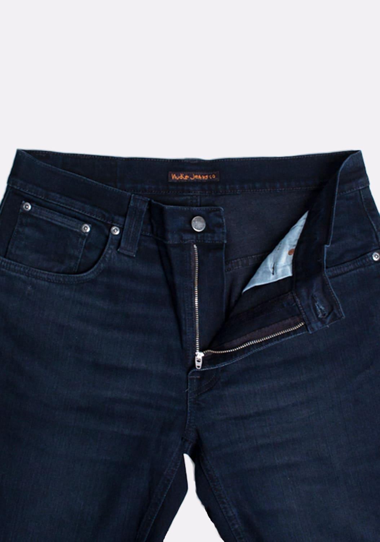 Nudie-Jeans-Thin-Finn-11 Months-dydis-34-32-melyni (4)