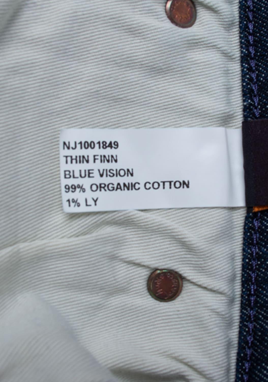 Nudie-Jeans-Thin-Finn-Blue-Vision-dzinsai-dydis-38-32 (9)