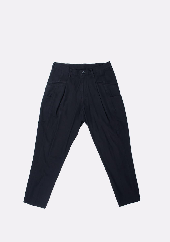 Yohji-Yamamoto-Wool-Blend-Loose-Men-Pants-Size-3-urocklt (1)