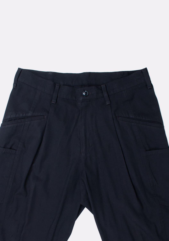 Yohji-Yamamoto-Wool-Blend-Loose-Men-Pants-Size-3-urocklt (2)