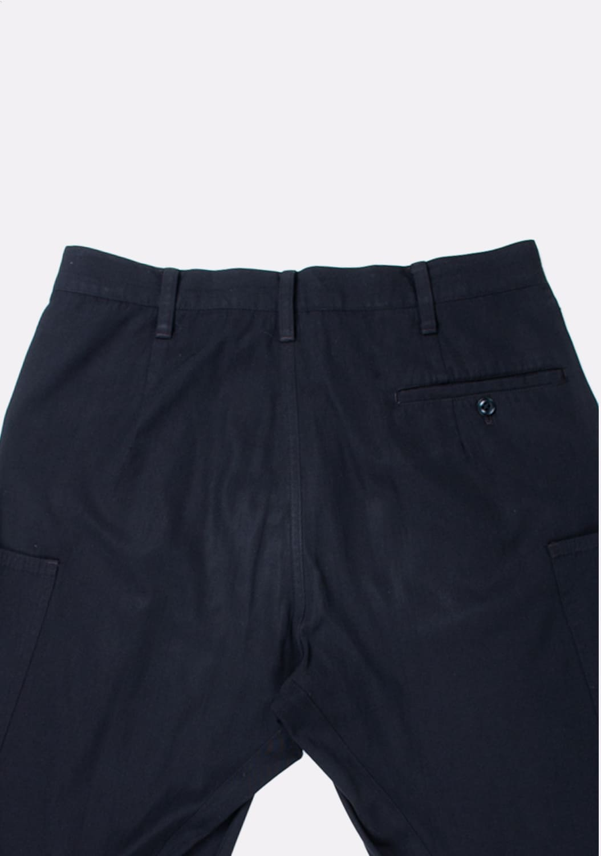 Yohji-Yamamoto-Wool-Blend-Loose-Men-Pants-Size-3-urocklt (4)