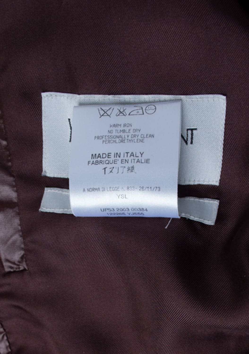 Yves-Saint-Laurent-Rive-Gauche-Thin-Windcheater-Men-Jacket-Size-48-ITA-urocklt (7)