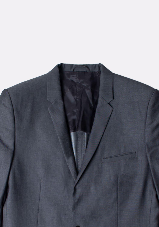 urocklt-Maison-Martin-Margiela-Jacket-Slim-Wool-Silk-Blend-Blazer-48-ITA-Grey (2)