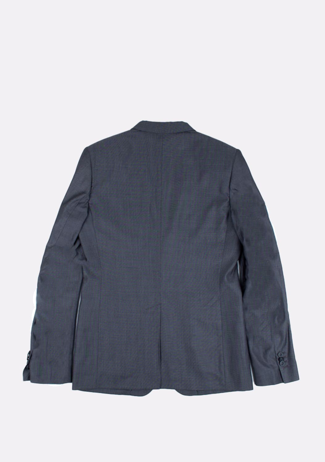 urocklt-Maison-Martin-Margiela-Jacket-Slim-Wool-Silk-Blend-Blazer-48-ITA-Grey (4)