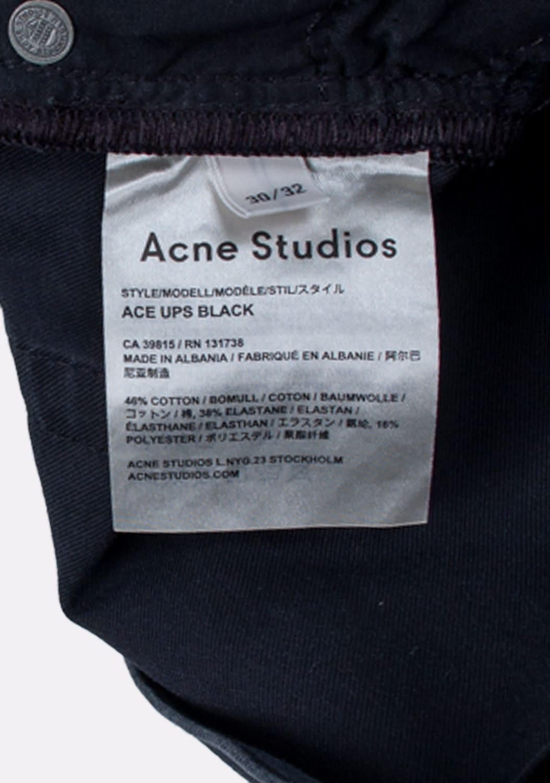 Acne-Studios-juodi-dzinsai-dydis-30-32 (9)