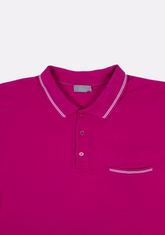 Dior-Homme-roziniai-marskineliai-Bee-Polo-dydis-XXl (2)