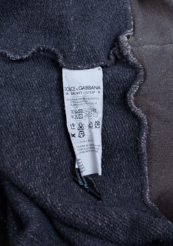 Dolce-Gabbana-Main-Line-pilkas-dzemperis-dydis-M (8)
