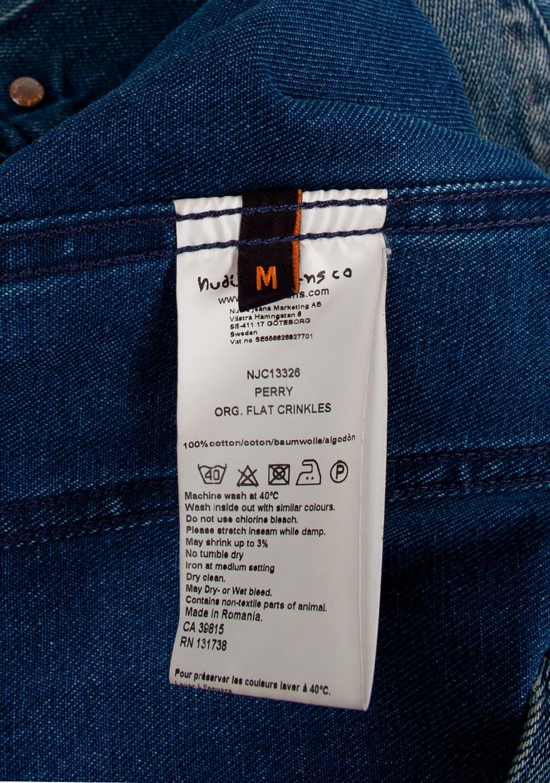 Nudie-Jeans-Perry-Org-Plat-Crinkles-melynas svarkas-dydis-M (4)