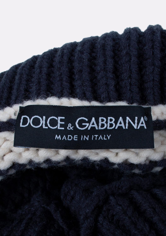 Dolce-Gabbana-dryzuotas-main-line-megztinis-dydis-M (2)