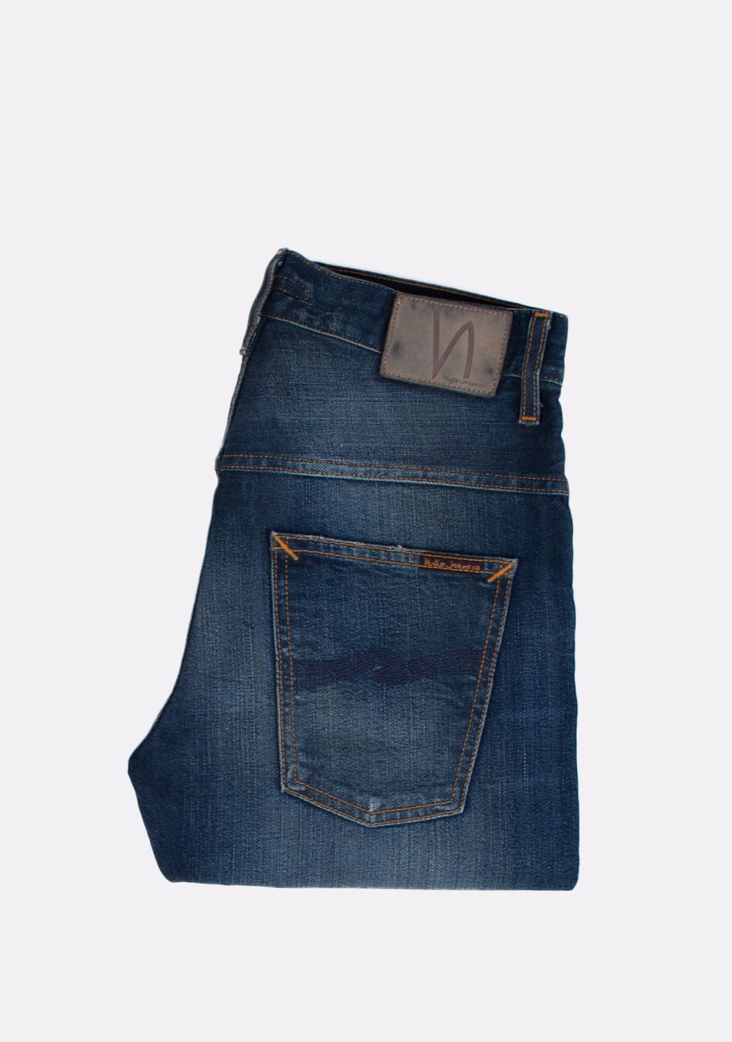 Nudie-Thin-Finn-Jonas-Replica-Selvage-Selvedge-melyni-dzinsai-dydis-31-32 (1)