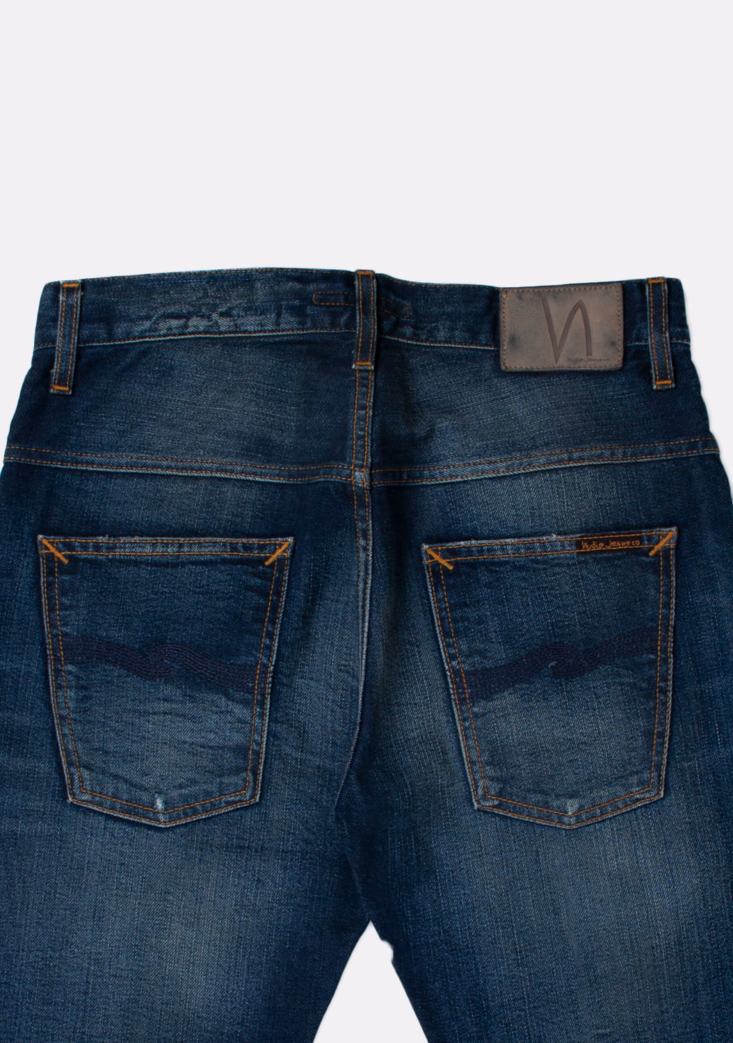 Nudie-Thin-Finn-Jonas-Replica-Selvage-Selvedge-melyni-dzinsai-dydis-31-32 (5)