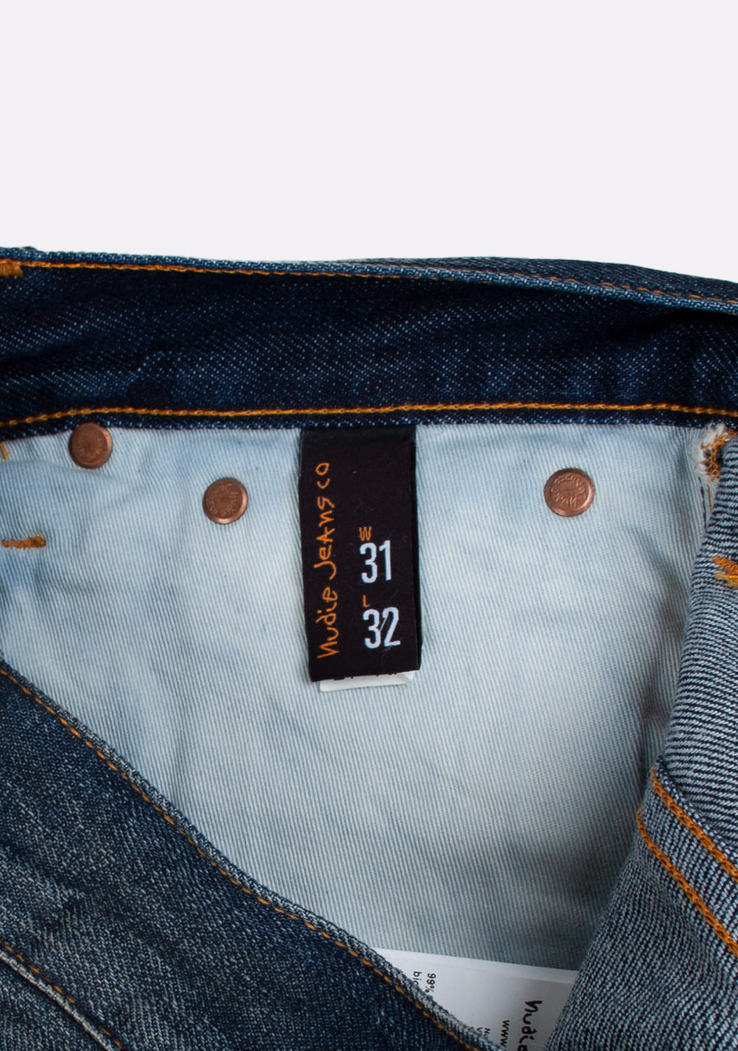 Nudie-Thin-Finn-Jonas-Replica-Selvage-Selvedge-melyni-dzinsai-dydis-31-32 (7)