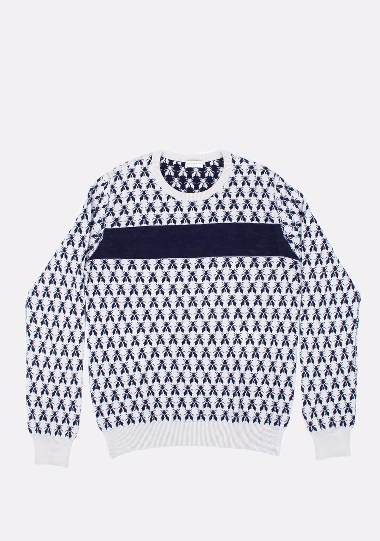 Dries-van-Noten-megztinis-su-bitemis-dydis-M (1)