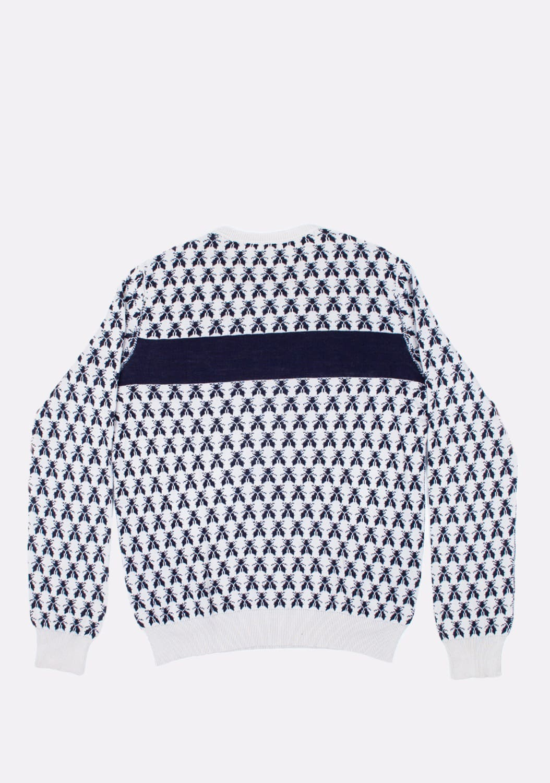 Dries-van-Noten-megztinis-su-bitemis-dydis-M (2)