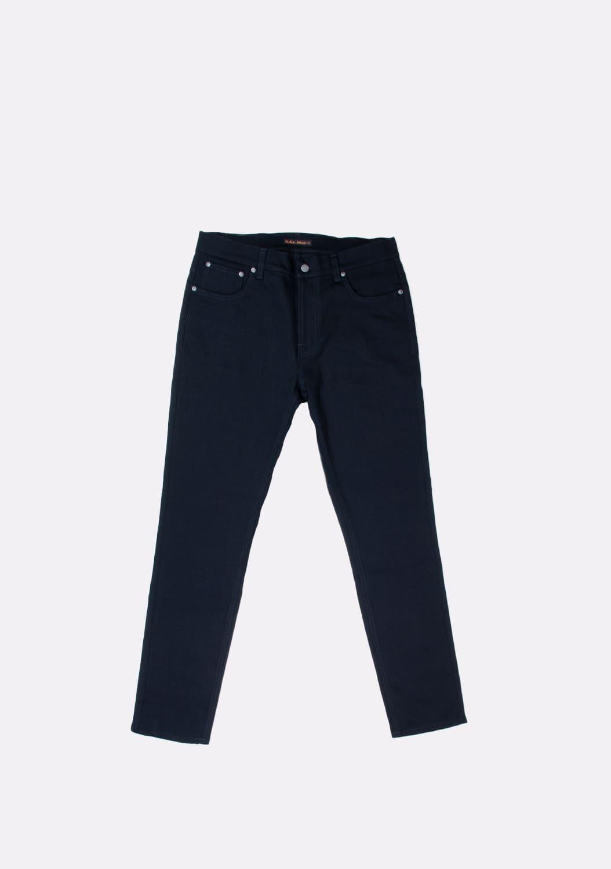 Nudie-Jeans-Brute-Knut-Dry-Cold-Black-dzinsai-dydis-32-32 (2)