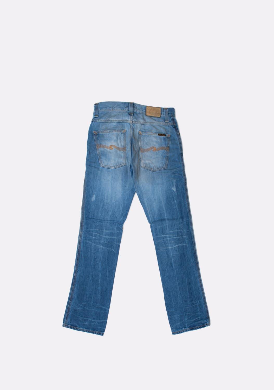 Nudie-Jeans-Slim-Jim-Org.-Crispy-Worn-melyni-dydis-31-32 (4)