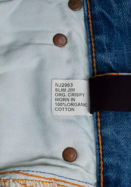 Nudie-Jeans-Slim-Jim-Org.-Crispy-Worn-melyni-dydis-31-32 (7)