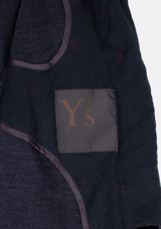 Yohji-Yamamoto-juodas-vilnos-misinio-svarkas-dydis-M (7)
